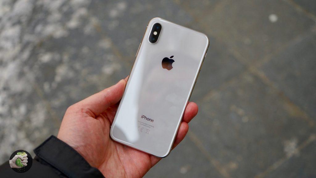 Вопросы про iPhone X после нескольких месяцев использования, часть первая