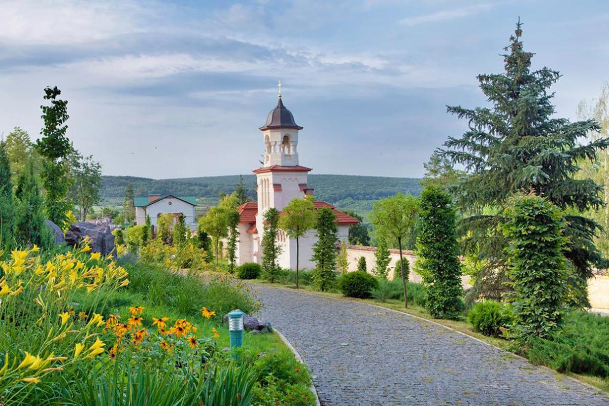Рассмотрите Молдову как место, которое стоит финансирования