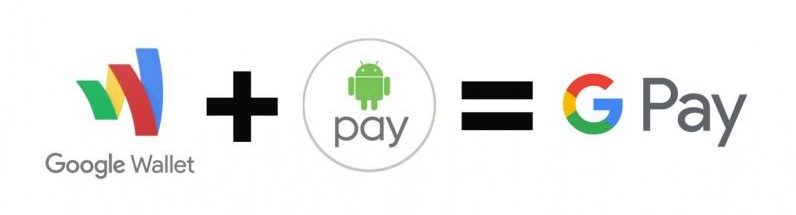 Google официально запустила сервис Google Pay