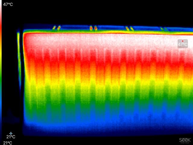 Что у нас есть! Компактный тепловизор Seek Thermal Compact Pro