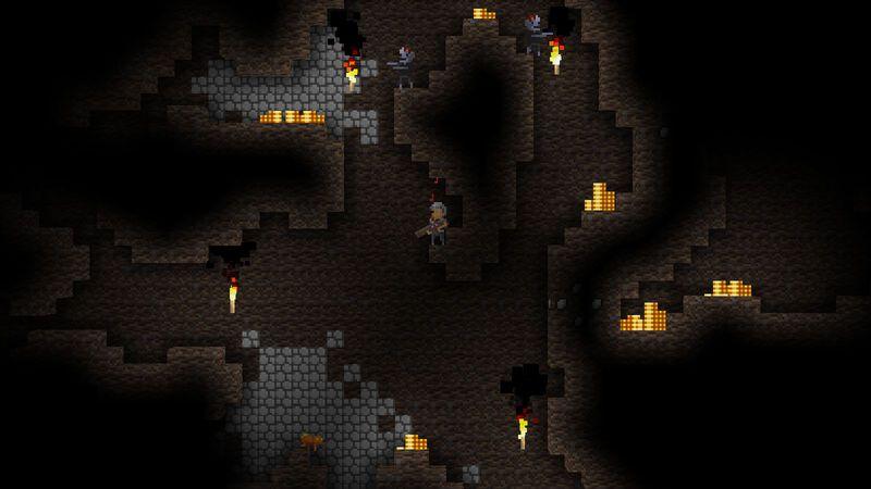 Создатель игры Diablo готовит новую RPG