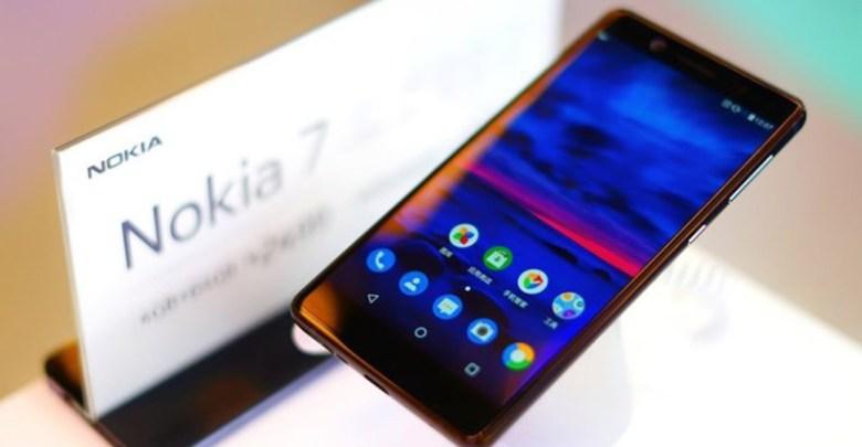Куча новинок Nokia на MWC 2018