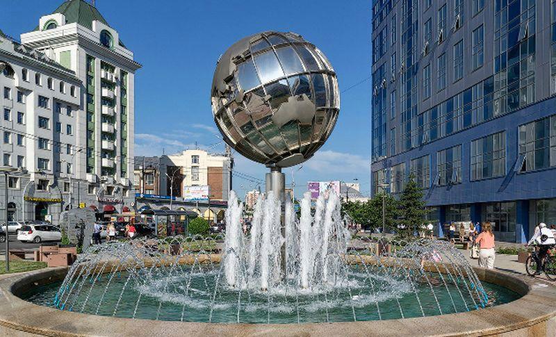 Новосибирск – это тот город, который стоит посетить