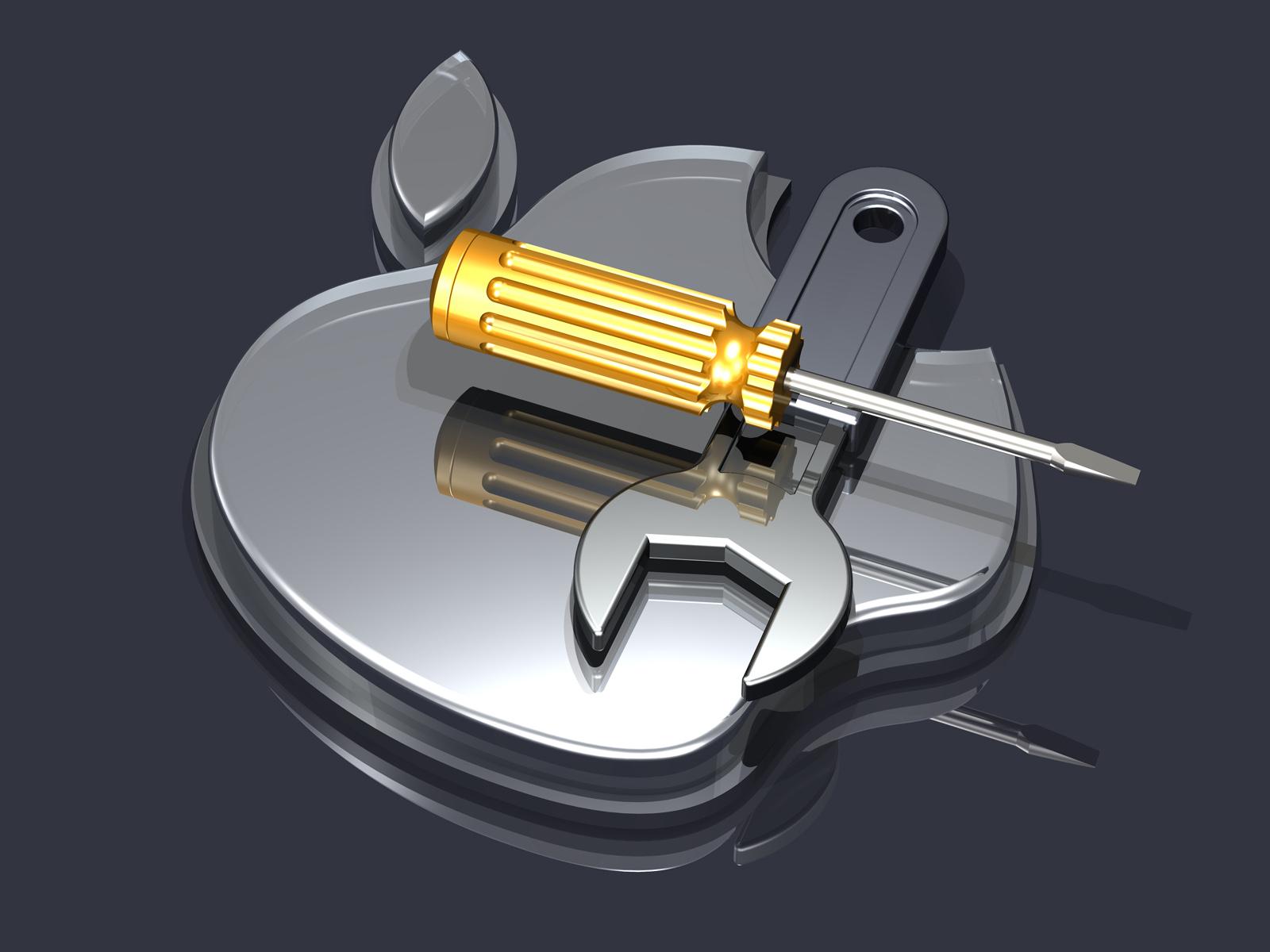Качественный и оперативный ремонт айфонов