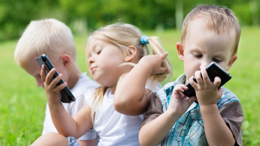 Ещё больше родительского контроля: новые приложения для слежки за детьми