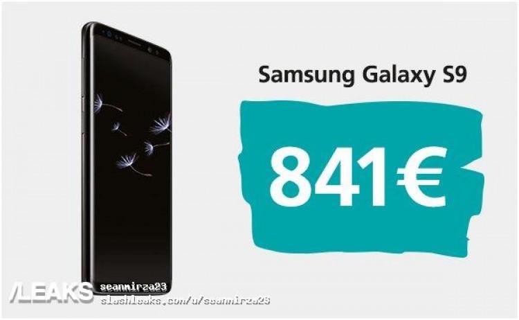 Galaxy S9 от $1000! Samsung, а оно того стоит?