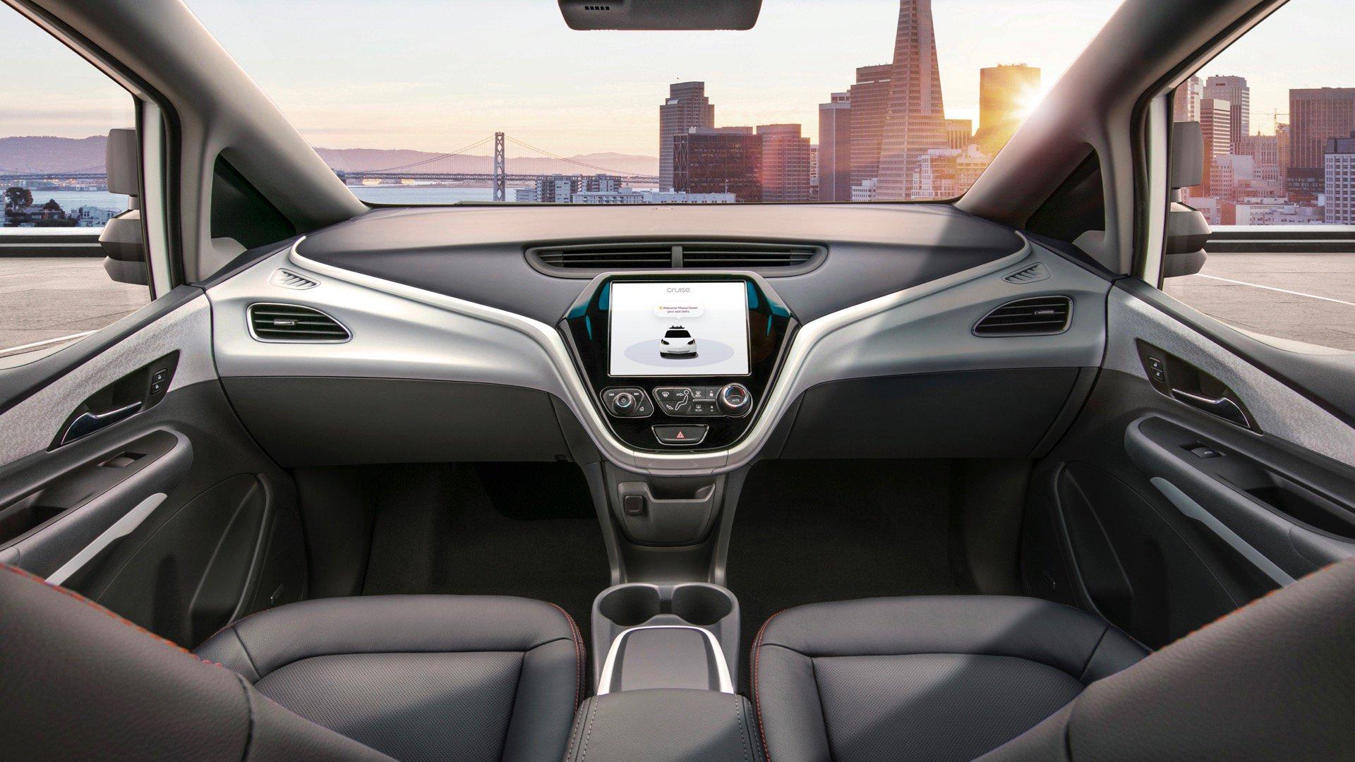 В Калифорнии машины с автопилотом поедут без водителя