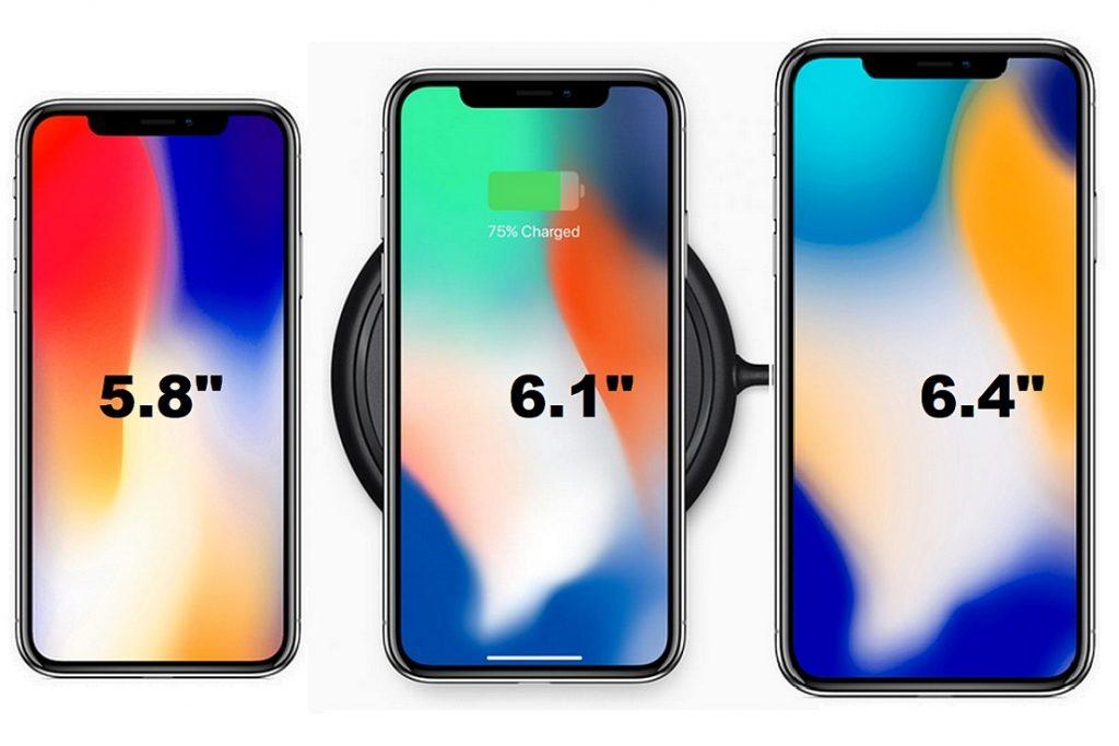 Новый iPhone без моноброви и другие прогнозы Apple