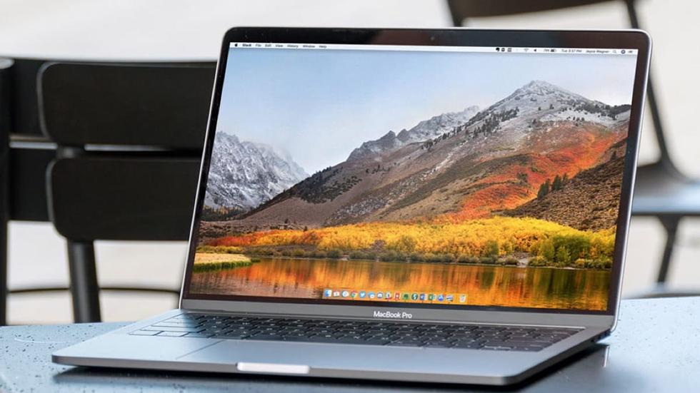 Новая проблема macOS: пропадают данные