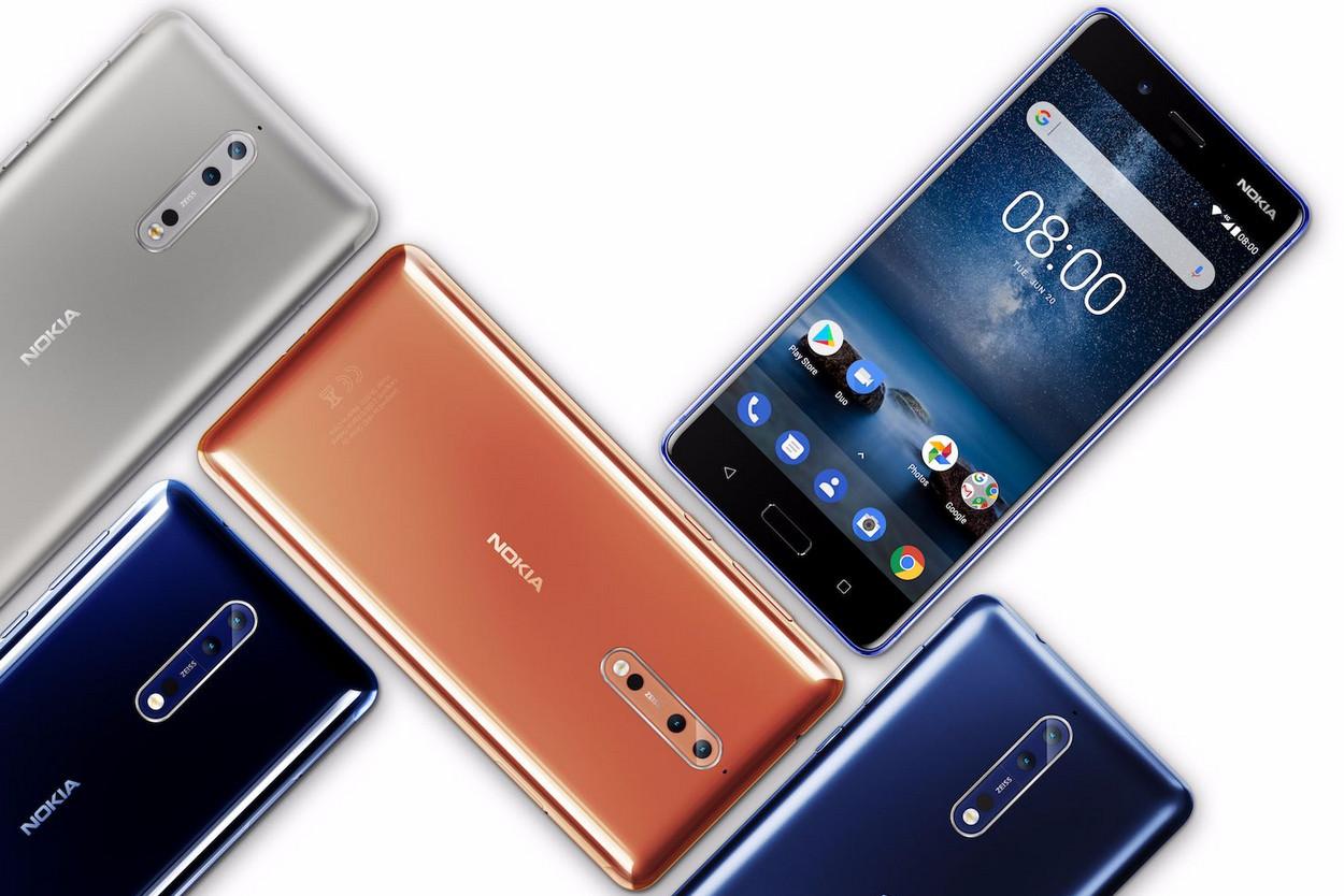 Nokia возрождает Sirocco!