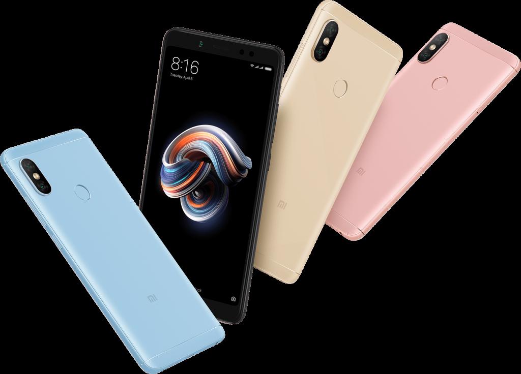 MWC2018, день второй: собрание значков, Nokia 8 Sirocco и Xiaomi Redmi Note 5 Pro
