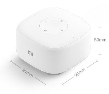 Xiaomi представила Bluetooth-гарнитуру с поддержкой aptX и умный динамик