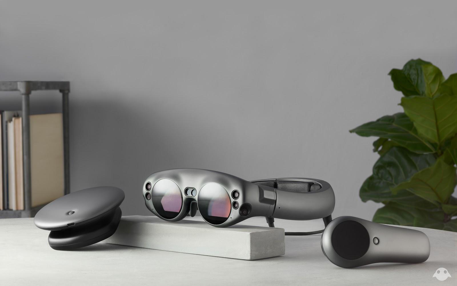 Смогут ли AR-очки заменить смартфоны?