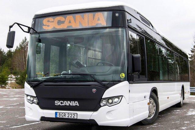 Первый электрический автобус VW начинает обслуживание в середине марта