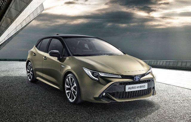 В этом году Toyota прекратит продавать дизельные автомобили в Европе
