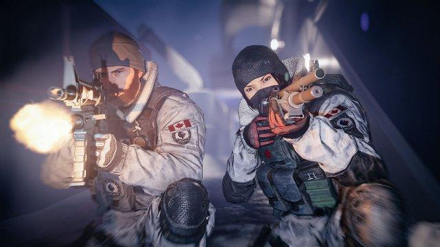 Ubisoft начнет контролировать ненавистную речь в игре Rainbow Six: Siege