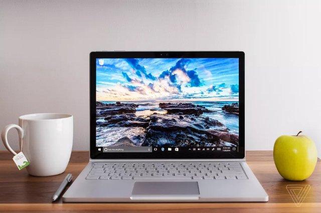 Новые средства безопасности Microsoft для Windows 10 должны избегать проблем с «кейлоггером»