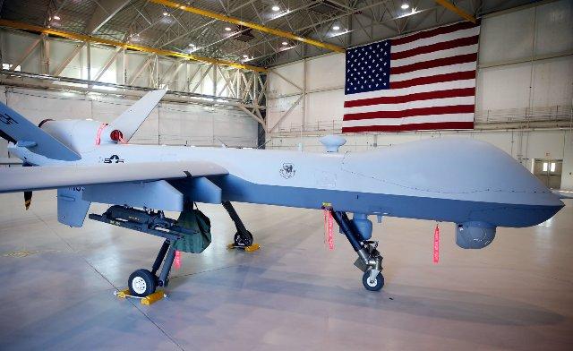 Google помогает американским военным тренировать ИИ для изучения видеороликов с дронов