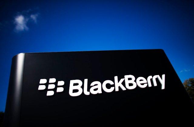 Последующее будущее BlackBerry включает безопасность IoT