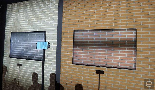 Первый взгляд на телевизоры Samsung 2018 QLED