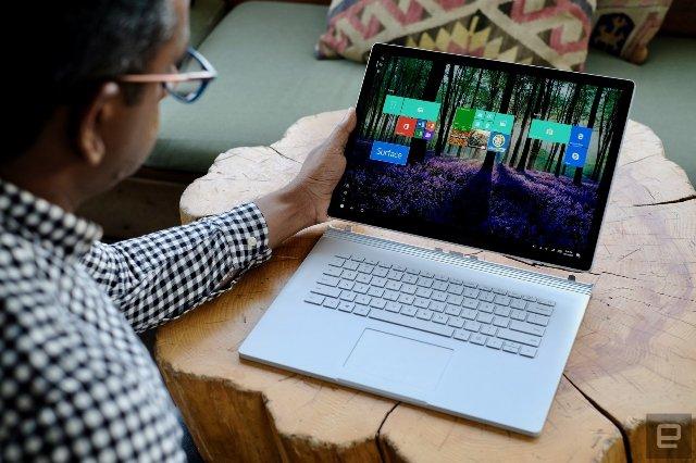Следующее крупное обновление Windows 10 включает в себя платформу ИИ