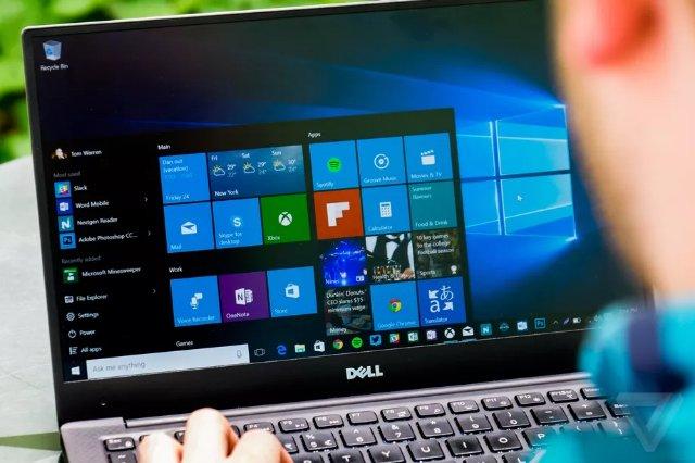 Проводник Windows 10 поддерживает вкладки, которые вы можете проверить сегодня
