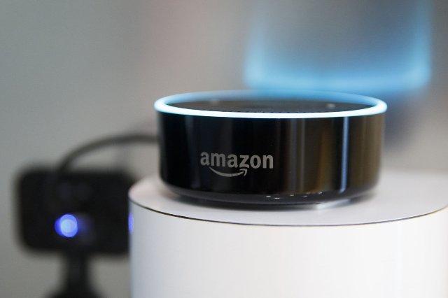 Теперь Alexa может сыграть песню, которую вы слушали, но не помните названия