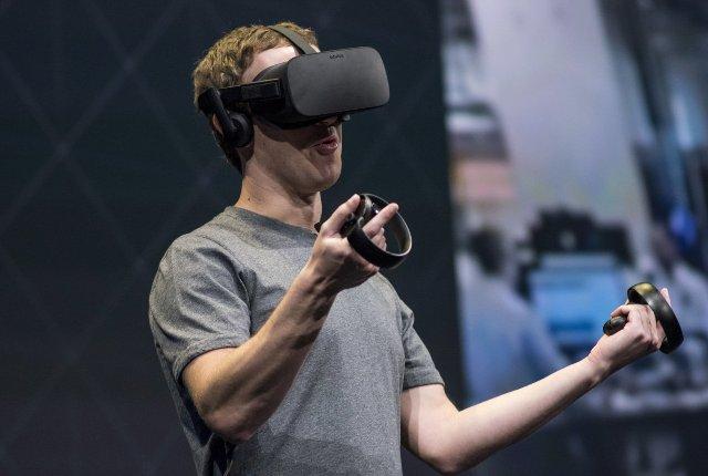 Гарнитуры Oculus Rift должны теперь работать нормально