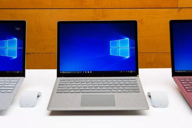 Microsoft признает, что новые обновления «S Mode» будут бесплатными