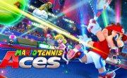 22 июня «Mario Tennis Aces» попадет на Nintendo Switch