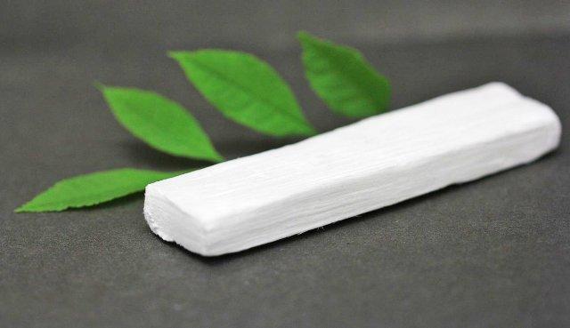 Исследователи превратили дерево в лучший изолятор, чем пенополистирол