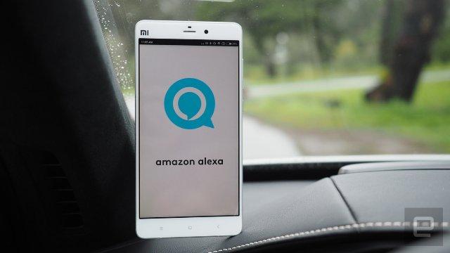 Amazon Alexa для бизнес-программы сделает помощника умнее