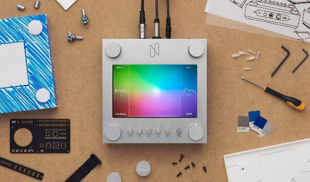 Google построила аппаратный интерфейс для своего музыкального ИИ