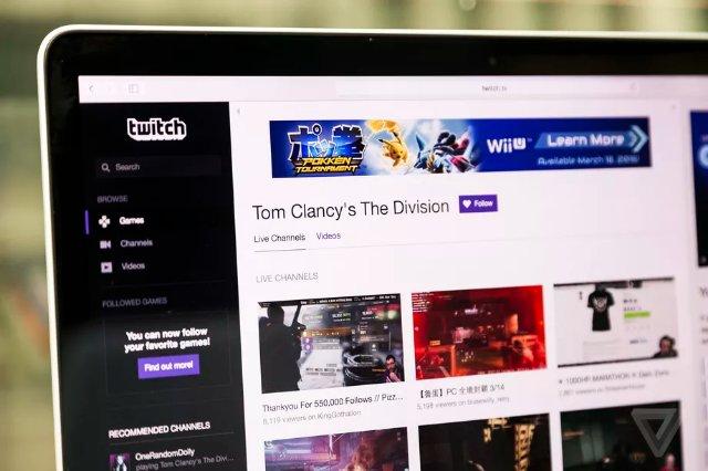 Amazon и Twitch начнут раздавать бесплатные игры для пользователей