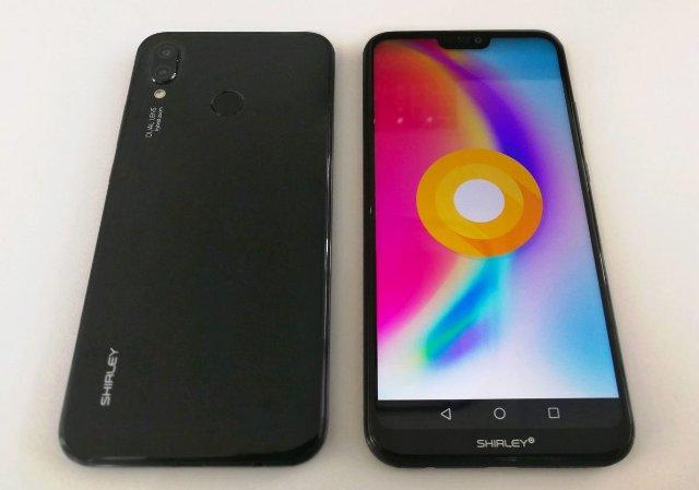 Утечка Huawei P20 Lite показывает его характеристики