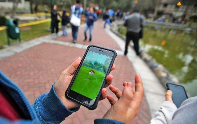Google открывает Карты, чтобы привести реальный мир в игры