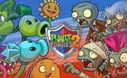EA добавляет новый боевой режим к четырехлетним Plants vs. Zombies 2