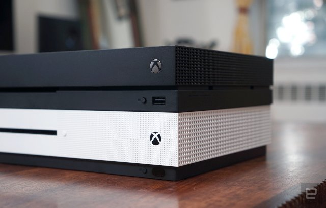 Microsoft создает новое облачное игровое подразделение