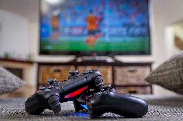 Что искать, если вы покупаете телевизор для игр