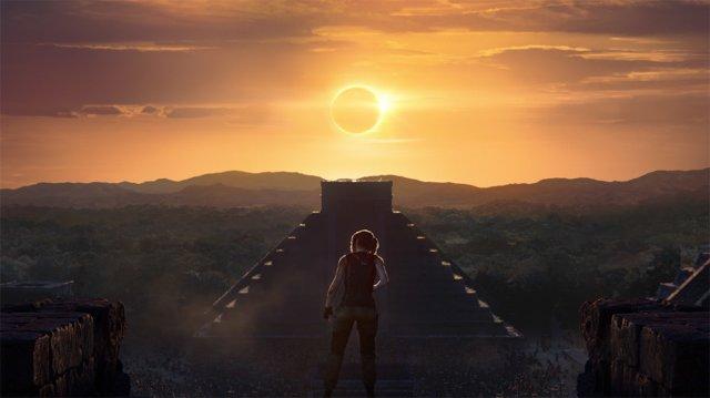 Shadow of the Tomb Raider прибывает 14 сентября 2018 года