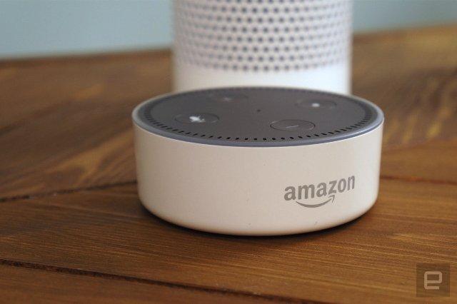 По сообщениям, Amazon хочет, чтобы Alexa была универсальным переводчиком в режиме реального времени