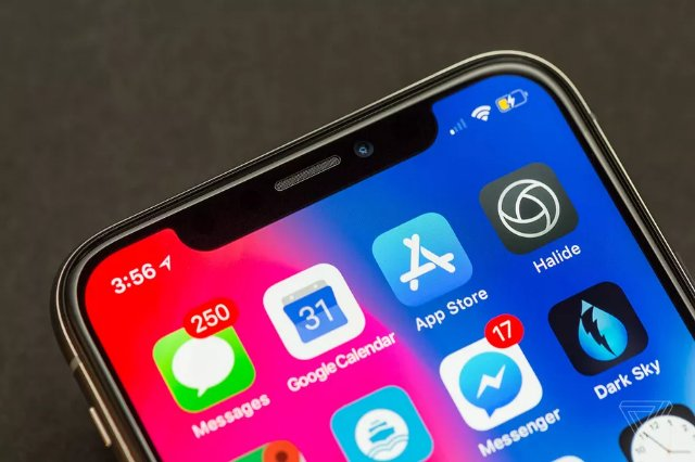 Apple, похоже, полностью отрезала Иран от App Store