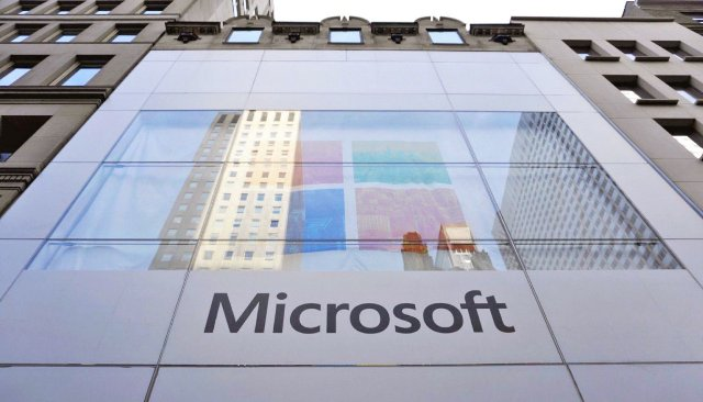Браузер Microsoft Edge отправляется на iPad в бета-версии