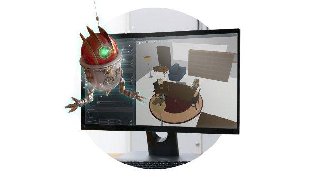 Magic Leap выпускает свой первый набор инструментов разработчика AR