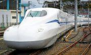 Высокоскоростной поезд Японии следующего поколения имеет более гладкие технические характеристики