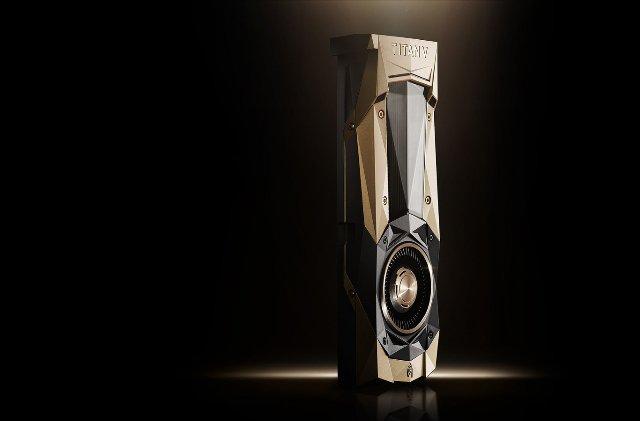 NVIDIA анонсирует эксклюзивные функции для графических процессоров