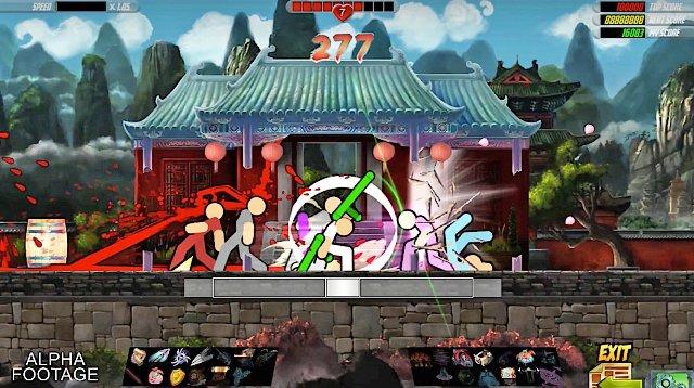 «One Finger Death Punch 2» прорвется в ваше сердце