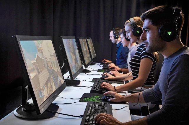 Amazon упрощает игровые соревнования и призы с помощью GameOn