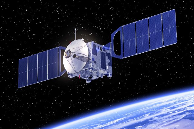 Портативные антенны НАСА помогут вернуть космические данные на Землю