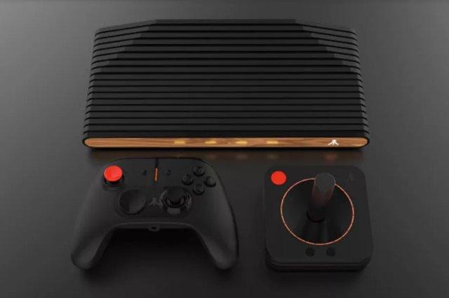 Ataribox получает официальное название с датой предзаказа, которая будет объявлена в апреле